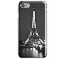 Eiffel Tower case iPhone Case/Skin
