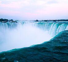 Niagara Falls  by Jun Song