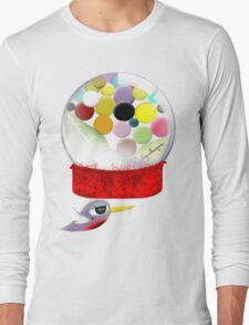 Too sweet candy bubble gum bird old style  T-Shirt