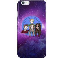 Galaxy Case iPhone Case/Skin