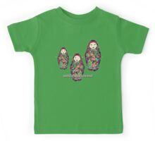 Middle Kids Are Cool Kids Tee