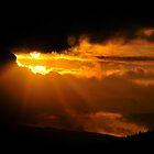 STREAMS OF LIGHT by RoseMarie747