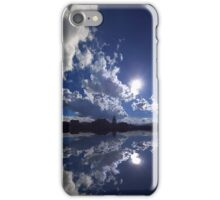 ©The Sun Series XIX Move On With The Wind IIID iPhone Case/Skin