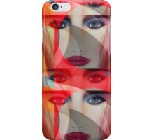 """Fame 8"" Pop Not Art by Designer/Artist/Inventor L. R. Emerson II iPhone Case/Skin"