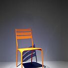 Chair - from Pompidou by taylorleigh