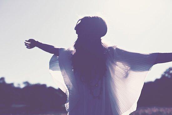 Freedom  by Daniyel Lowden
