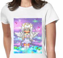 Love u Womens Fitted T-Shirt
