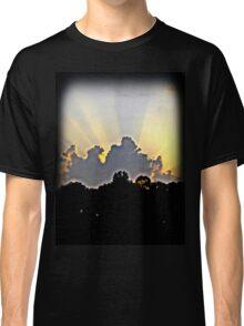 Rays of Light Classic T-Shirt