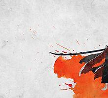 Ichigo Kurosaki - Bleach by doubleu42