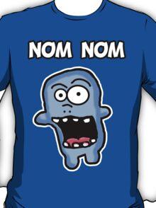 Nom Nom Zombie T-Shirt