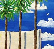 the wall by WhiteDove Studio kj gordon