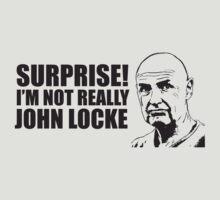 FLocke T-Shirt