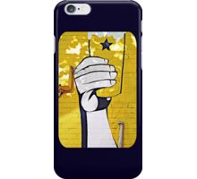 Raise Your Glass  iPhone Case/Skin