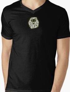 The Lion King Mens V-Neck T-Shirt