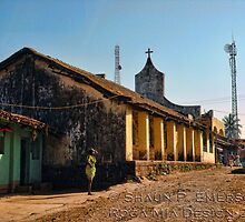 Village Mission by rocamiadesign