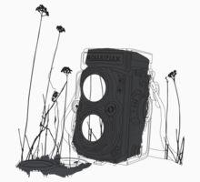 Revolution (Black) by DesignbySolo