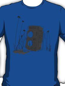 Revolution (Black) T-Shirt