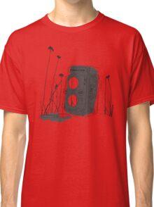 Revolution (Black) Classic T-Shirt