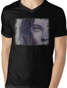 Siren Mens V-Neck T-Shirt