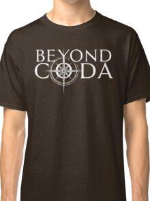 Beyond Coda Light Logo Classic T-Shirt