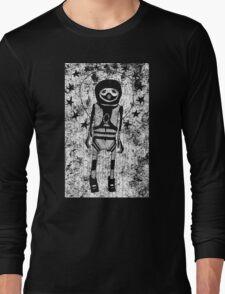 Space Man Long Sleeve T-Shirt