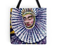 Icon-mary Tote Bag