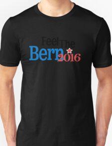 FEEL THE BERN III T-Shirt