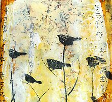 Bird song#1 by mogodbeer