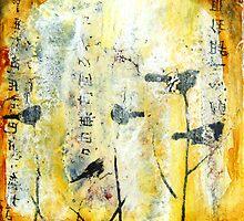 Birdsong#2 by mogodbeer