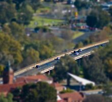 Cowra Bridge by garts