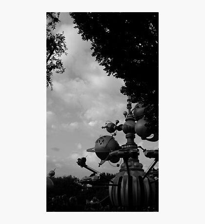 Tomorrow Sky Photographic Print