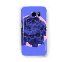 heartless skulls Samsung Galaxy Case/Skin