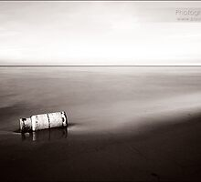 Cylinder by PaulBradley