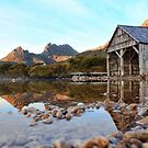 Testing the Waters_Dove Lake by Sharon Kavanagh