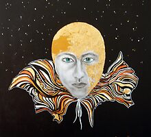Galactic B2 by Cathy Gilday