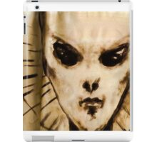 Journal page-Dream-Spirit iPad Case/Skin