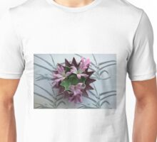 Spiked Bowls Nested Unisex T-Shirt