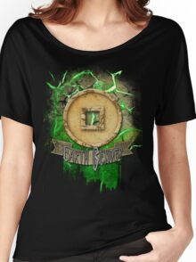 Earth Bender Women's Relaxed Fit T-Shirt