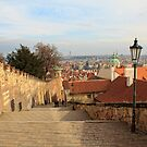 The Path Less Travelled_Prague by Sharon Kavanagh