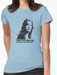 Skyler Womens Fitted T-Shirt