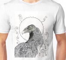 Cathartes Aura  Unisex T-Shirt