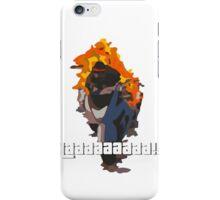 Daveman42's Scream GTA Online iPhone Case/Skin