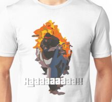 Daveman42's Scream GTA Online Unisex T-Shirt
