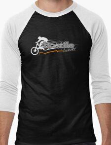 Fast Men's Baseball ¾ T-Shirt