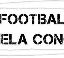Concerto for Vuvuzela Tee - 1 Sticker