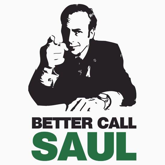 TShirtGifter presents: Saul