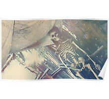 Adventure Bones Poster