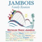JAMBOIS REUNION by Doty
