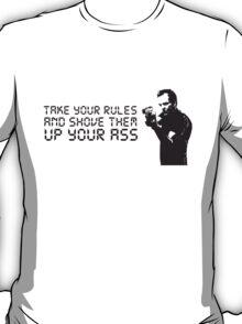 Jack Bauer T-Shirt