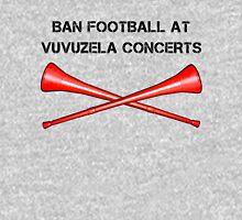 Concerto for Vuvuzela Tee - 2 Long Sleeve T-Shirt